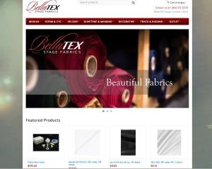 BellaTEX Stage Fabrics Store